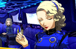 Persona 4 Golden: Fusion Solutions for the Empress Social Link - Margaret