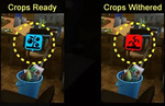 Persona 4 Golden Gardening: all seedlings, items and other garden tips