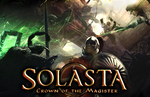 Solasta: Crown of the Magister gets a new trailer and developer interview at IGN Expo