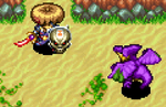 Shiren the Wanderer: The Tower of Fortune and the Dice of Fate launches for Nintendo Switch and Steam in 2020