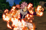 Fairy Tail introduces magical features, Unison Raid, Extreme Magic Spells and Awakening Gauge