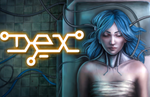 Sidescroller Cyberpunk RPG Dex to launch for Nintendo Switch on July 24