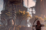 Horizon Zero Dawn's PC version will release on August 7 with ultrawide support, improved reflections, and more