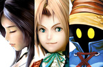 Final Fantasy IX at 20 years old: developers reflect on the creation of a classic