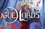 Rogue Lords is a dark fantasy roguelike where you play as the Devil