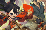Action RPG / farming sim hybrid Sakuna: Of Rice and Ruin to receive physical retail editions for PlayStation 4 and Nintendo Switch