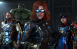 Beta details and second War Table livestream revealed for Marvel's Avengers
