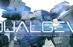 Dual Gear is a turn-based tactical mech RPG releasing for Steam Early Access on July 29