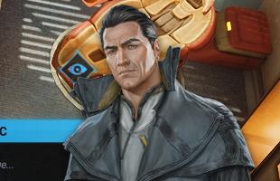 Gamedec Preview
