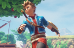 Oceanhorn 2: Knights of the Lost Realm to release for Nintendo Switch in Fall 2020
