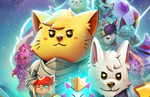 Cat Quest II: The Lupus Empire gets a 'Mew World Update' adding quality improvements and 'mew' game modes