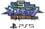 Compile Heart reveals Go! Go! 5D Game: Neptunia re-Verse for PlayStation 5