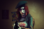 Brian Mitsoda and Ka'ai Cluney are no longer working on Vampire: The Masquerade - Bloodlines 2