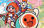 Taiko no Tatsujin: Rhythmic Adventure Pack is a compilation of two rhythm RPGs, set to release for Nintendo Switch this Winter