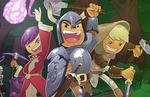 Headup announces sandbox multiplayer RPG Tinkertown