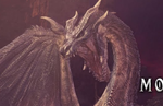Monster Hunter World Iceborne's Fifth and Final Free Title Update adds Elder Dragon Fatalis on October 1