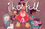 Magic School RPG Ikenfell launches for PlayStation 4, Xbox One, Nintendo Switch, and PC on October 8