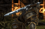Kingdoms of Amalur: Re-Reckoning - 'Choose Your Destiny: Might' Trailer