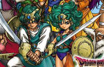 Tetracast - Episode 171: Dragon Quest is Good. That's it.