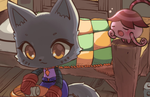 Kitaria Fables is a cat Action RPG & Farming Sim set to release for Consoles & PC in 2021