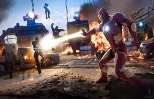 Marvel's Avengers Patch V1.3.0 fixes over 1000 bugs