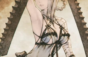 NieR Replicant remaster launches for PlayStation 4, Xbox One, and Steam on April 23, 2021