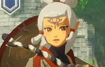Hyrule Warriors: Age of Calamity gets a new trailer, playable Impa, and new gameplay footage