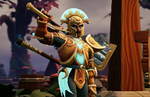 Torchlight III launches on October 13 for PlayStation 4, Xbox One, and Steam