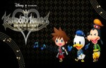 Kingdom Hearts: Melody of Memory demo impressions
