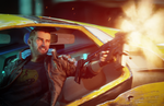 Cyberpunk 2077 - Night City Wire Episode 4: 'Rides of the Dark Future', '2077 in Style' videos and screenshots
