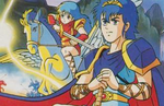 Fire Emblem: Shadow Dragon & the Blade of Light to release on Nintendo Switch on December 4, available for a limited time