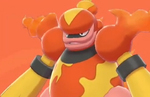 Pokemon Sword & Shield: how to catch Magmar and where to get the Magmarizer to evolve to Magmortar