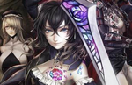 Bloodstained: Ritual of the Night is coming to iOS and Android