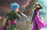Dragon Quest XI: Echoes of Elusive Age S - Definitive Edition demo now available on PlayStation 4, Xbox One, Windows 10, and Steam