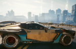 Cyberpunk 2077 Cars & Bikes | all vehicles and how to get them
