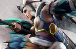 Monster Hunter Rise - Dual Blades and Bow Gameplay Trailers