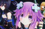 Neptunia Virtual Stars will launch on Steam in 2021 in addition to PlayStation 4