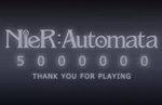 NieR: Automata has reached 5 million copies in worldwide sales