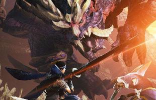 Casual Mode: Monster Hunter Rise (Demo)