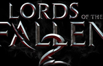 Lords of the Fallen 2 gets a logo, is CI Games' largest project to date