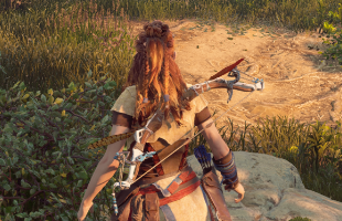 Guerrilla Games releases patch 1.10 for Horizon Zero Dawn on PC, shifts focus to Horizon Forbidden West