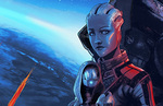 Mass Effect Legendary Edition releases May 14th - here's a first glimpse at what it looks like