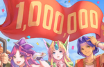Trials of Mana surpasses 1 million copies in shipments and digital sales
