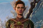 Baldur's Gate 3 adds Druids in Patch 4: Nature's Power