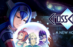 CrossCode: A New Home post-game DLC launches on February 26 for PC