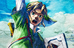 The Legend of Zelda: Skyward Sword HD announced for Nintendo Switch, set to release on July 16