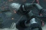 NieR Replicant ver.1.22474487139... screenshots detail Façade, weapons, magic, and more