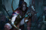 Diablo IV's Rogue class unveiled at BlizzCon Online