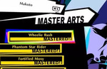 Persona 5 Strikers Master Arts list & how to unlock every master art