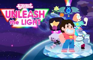 Steven Universe: Unleash the Light Review